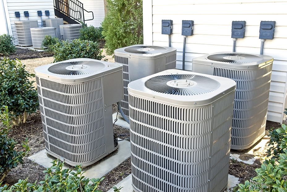 Air Conditioning Sales in Fort Lauderdale, FL