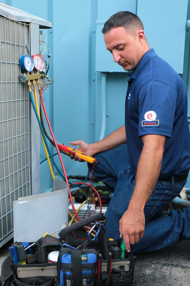 Air Conditioning Service, Fort Lauderdale, Parkland, Deerfield Beach