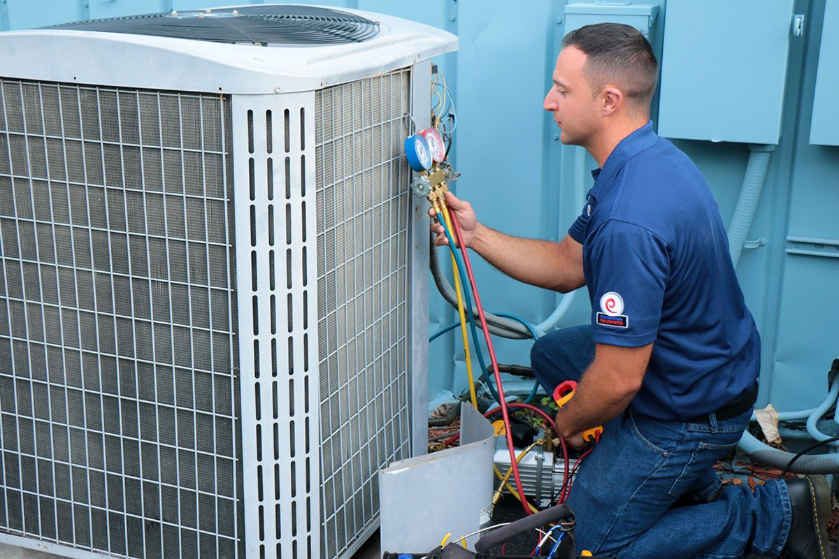 Air Conditioning in Margate, Parkland, Plantation FL, Pompano Beach