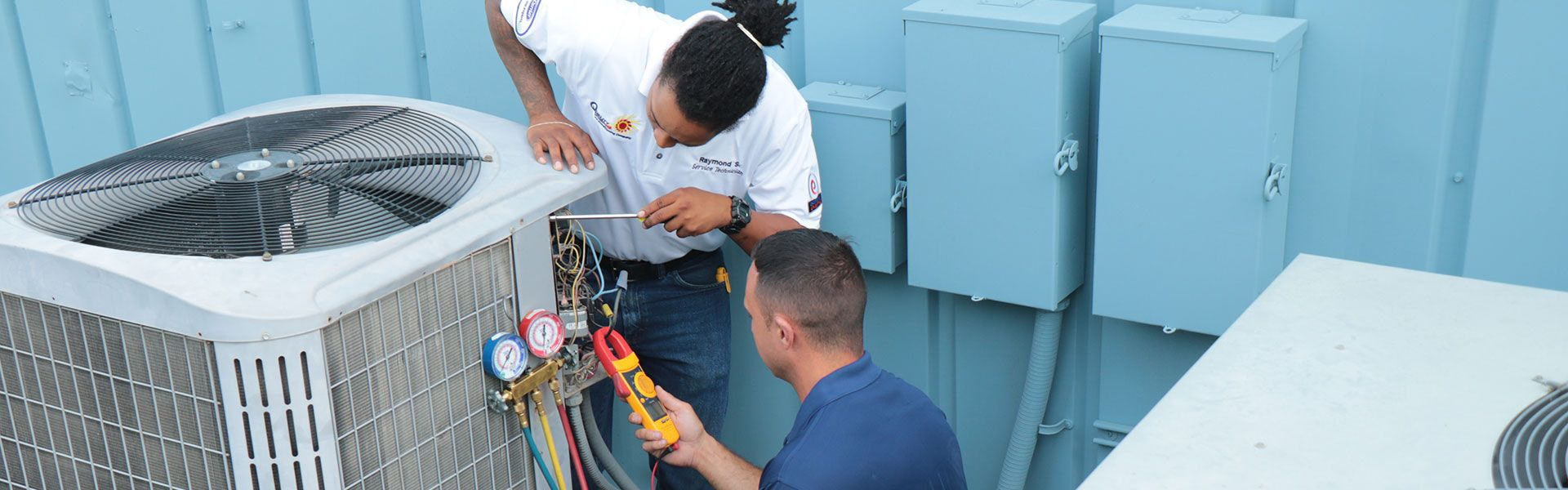 Ac Repair In Orlando