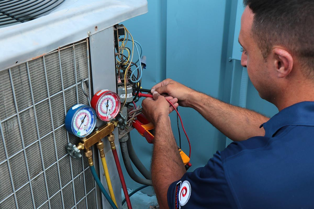 HVAC Service in Delray Beach, Margate, Pompano Beach, Deerfield Beach