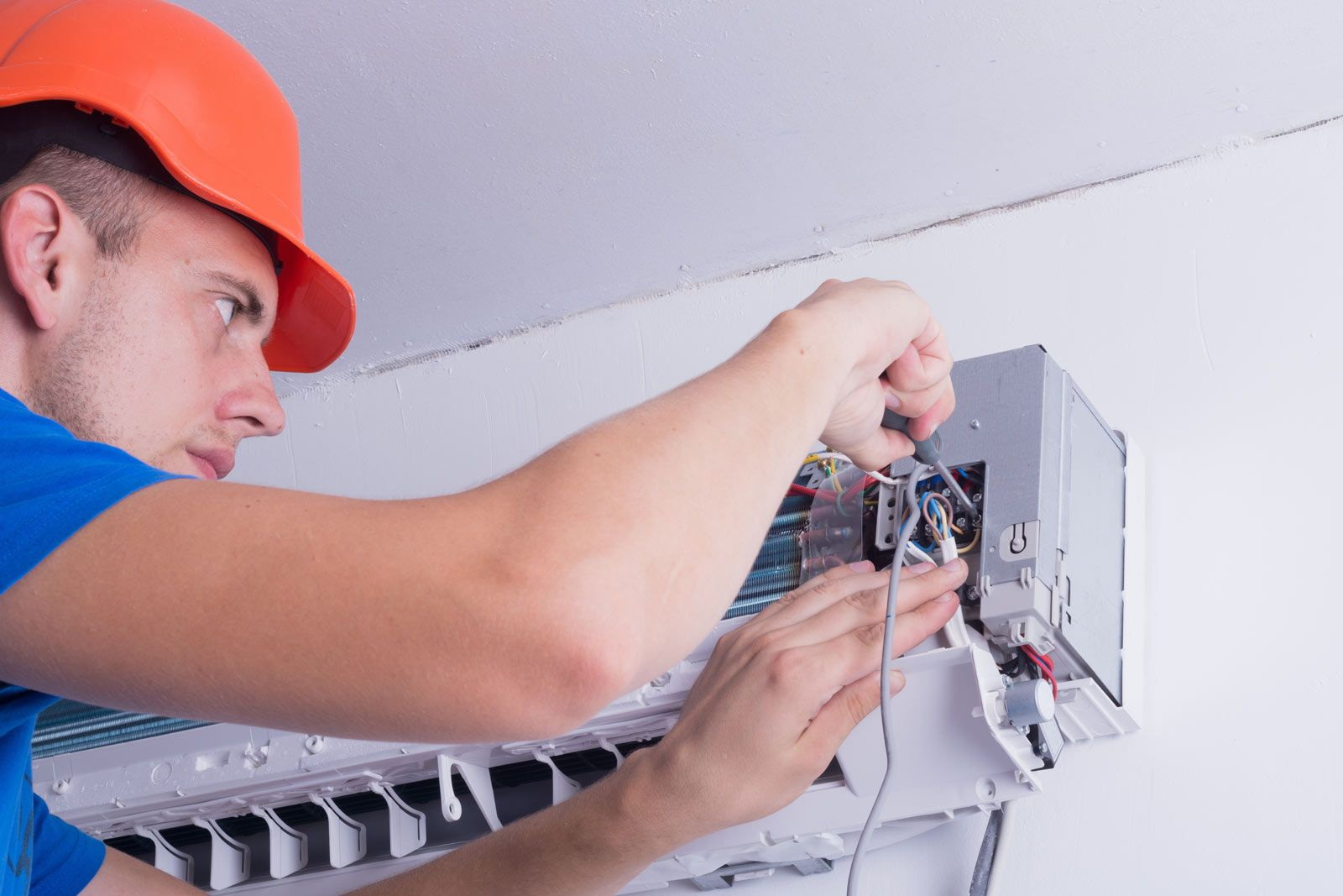 Air Conditioner Repair in Delray Beach, Hollywood, Lauderhill, Margate