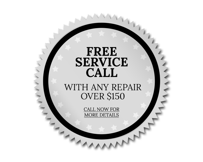 AC Repair in Coral Springs, Deerfield Beach, Tamarac