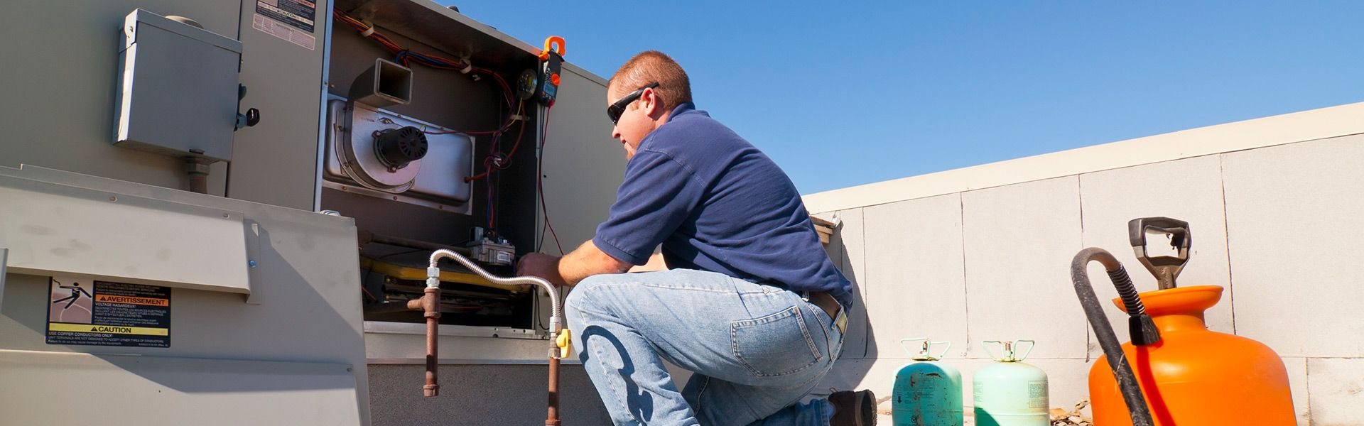 Commercial Air Conditioning Maintenance in Fort Lauderdale