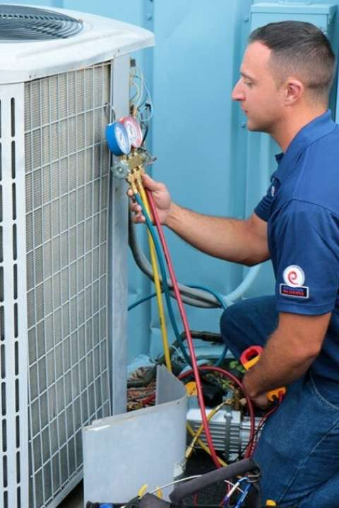 HVAC Repair in Delray Beach, Boca Raton, Boynton Beach, Fort Lauderdale