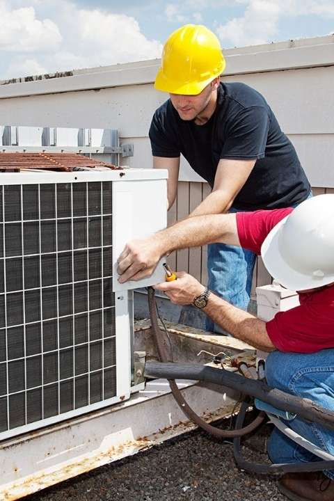 AC Repair in Pompano Beach, FL